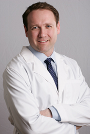 Dr. Scott Melamed, D.P.M.
